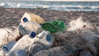 83 відсотки сміття у Чорному морі – пластик - фото 1