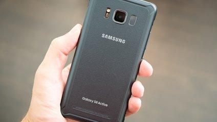 Samsung відродить лінійку Active - фото 1