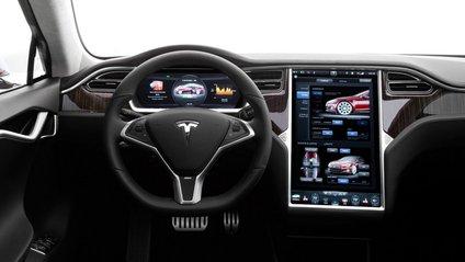 Водії Tesla зможуть насолоджуватися YouTube та Netflix - фото 1