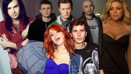 Головні українські хітмейкери - фото 1