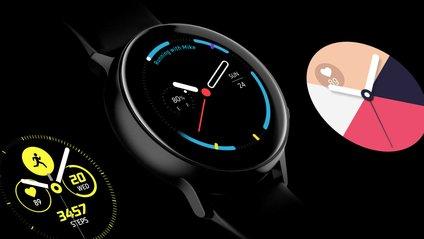 Samsung Galaxy Watch Active 2 покажуть 5 серпня - фото 1
