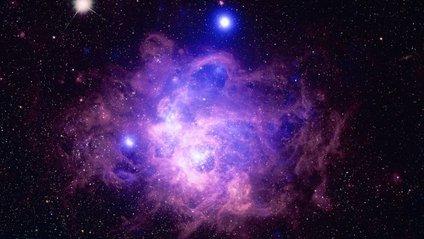Нова молода галактика - фото 1