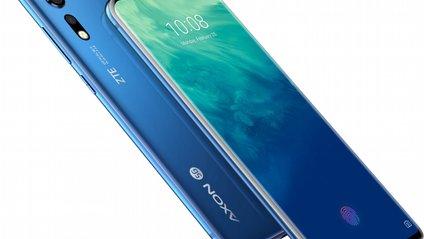 ZTE Axon 10 Pro 5G посів перше місце у рейтингу - фото 1
