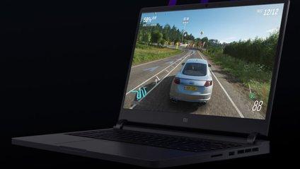 Xiaomi Mi Gaming Laptop 2019 - фото 1
