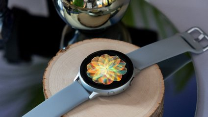 Galaxy Watch Active 2 показали офіційно - фото 1