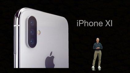 Коли відбудеться реліз iPhone XI - фото 1