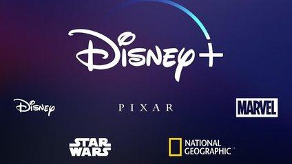 Disney+ - фото 1