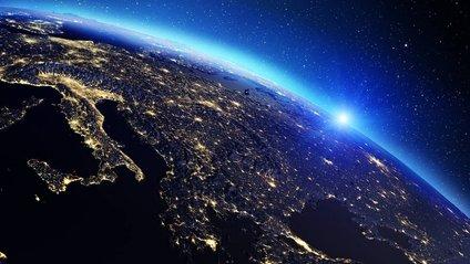 """Знімки землі від місії """"Чандраян-2"""" - фото 1"""