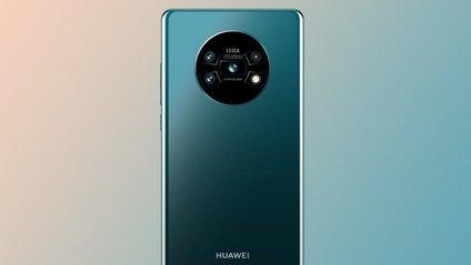 Huawei Mate 30 - фото 1