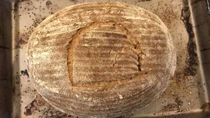 Хліб спекли зі стародавніх дріжджів - фото 1