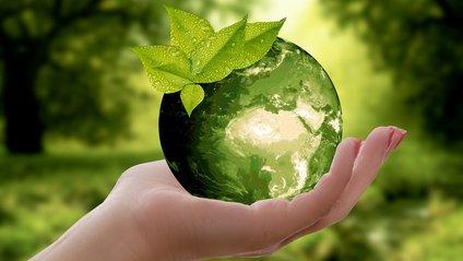 Зміни клімату негативно вплинуть на весь світ - фото 1