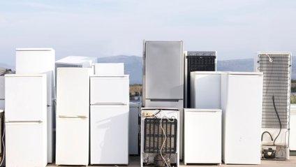 Штраф за викинуті холодильник і пралку склав 45 тисяч євро - фото 1