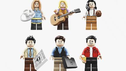 Lego - Друзі - фото 1