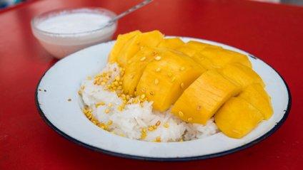 Страва з манго - фото 1