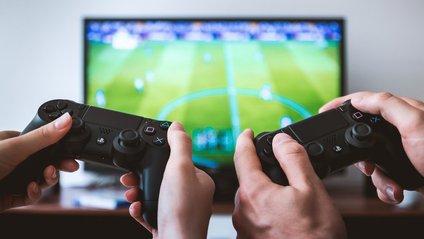 Відеоігри знімають стрес - фото 1