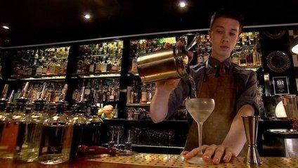 Лндонський бар Swift - фото 1