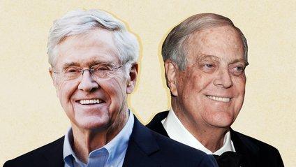 Koch Industries - фото 1
