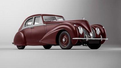 Автомобіль втратили за часи Другої світової війни - фото 1