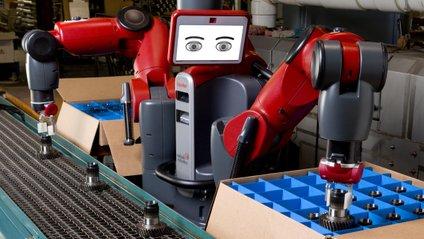 Роботи мають всі шанси замінити людей - фото 1