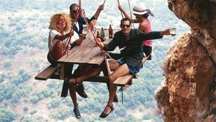 Безстрашні альпіністи - фото 1