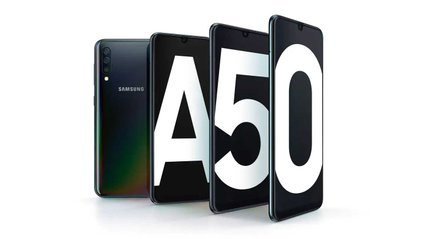Samsung Galaxy A50 легко ремонтувати - фото 1