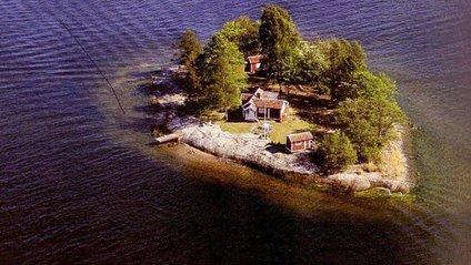 У Швеції можна безкоштовно пожити на приватному острові - фото 1
