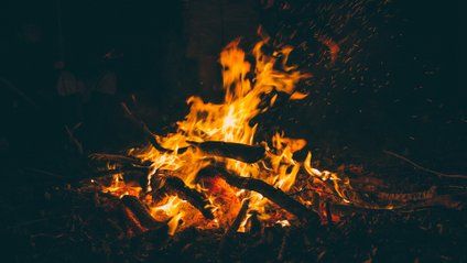 Що не можна робити під час пожежної небезпеки - фото 1