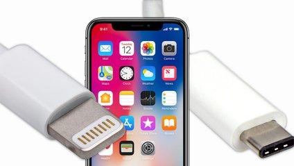 Кабель Lightning дозволяє зламати iPhone - фото 1