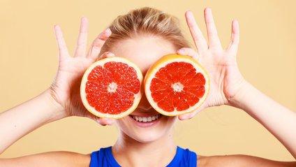 Користь грейпфрута - фото 1
