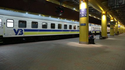 Що крадуть в поїздах - фото 1