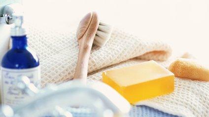Засоби гігієни - фото 1