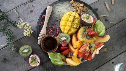 Чому корисно їсти манго - фото 1