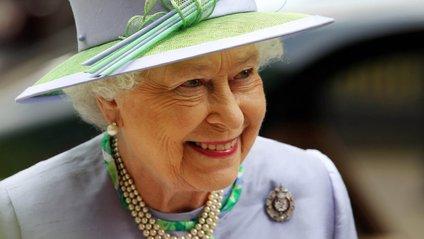 Єлизавета ІІ - фото 1
