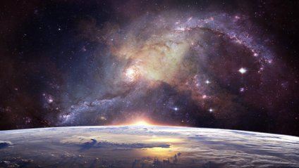 Обертання Землі показали на відео - фото 1