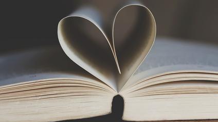 Книги про любов - фото 1