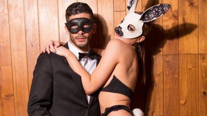 Груповий секс дозволить втілити найзаповітніші мрії - фото 1