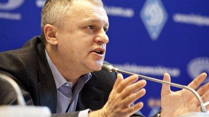 Керівництво Динамо про Михайличенка - фото 1