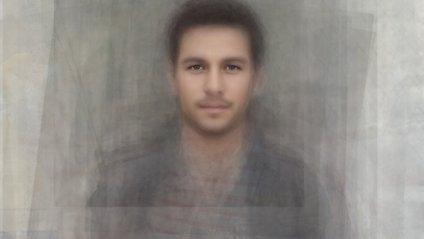 Найпривабливіше обличчя чоловіка - фото 1