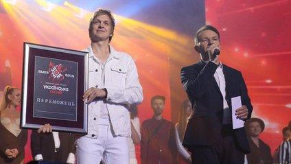 Ігор Грохоцький переміг в Ukrainian Song Project 2019 - фото 1