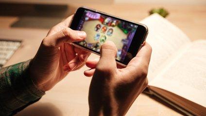 ТОП-3 смартфона для геймерів - фото 1