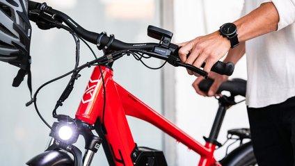 Власники електровелосипедів долають більші дистанції - фото 1