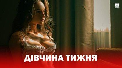 Дівчина тижня: гаряча українська зірка Playboy та фільмів для дорослих Глорія Сол (18+) - фото 1