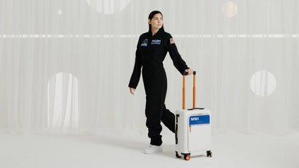 Створено валізу для космічних подорожей - фото 1
