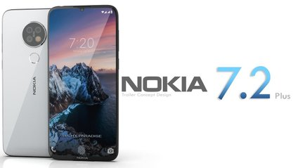 Супертонкий смартфон Nokia - фото 1