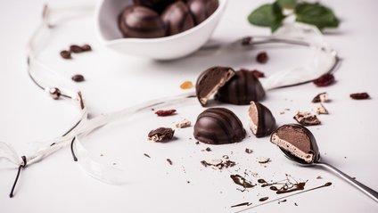 Чи допомагає шоколад при депресії - фото 1