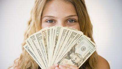 Терези не багатіють для того, щоб справити враження на інших - фото 1