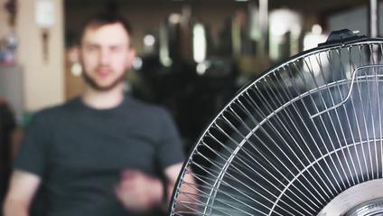 Вентилятори не завжди приносять користь - фото 1