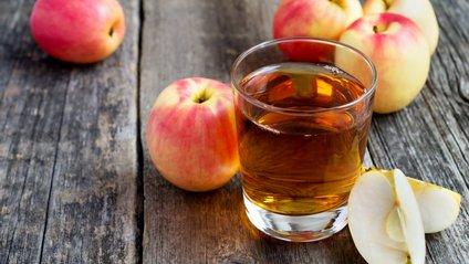 Яблучний сік корисний, але не для всіх - фото 1