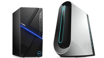 Футуристичний комп'ютер від Alienware - фото 1