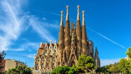 Ніколи не зізнавайтесь, що ви були у Барселоні - фото 1